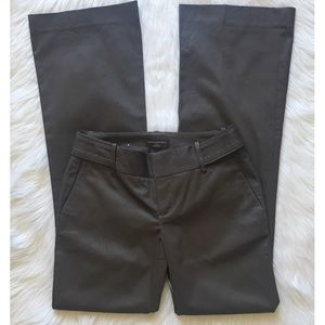 Banana Republic Stretch Dress Pants / Sz 2